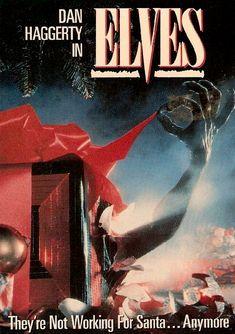 ELVES DVD