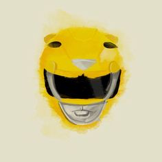 Yellow Ranger