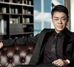 Frédérique Constant : Sean Lau, nouvel ambassadeur de la marque