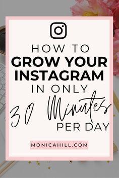 Instagram Hacks, Bio Do Instagram, Instagram Marketing Tips, Instagram Story, Instagram Business Ideas, Facebook Instagram, Follow For Follow Instagram, Instagram Post Times, Instagram Hashtags For Followers