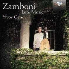 Prezzi e Sconti: #Lute music  ad Euro 5.59 in #Brilliant classics #Media musica classica