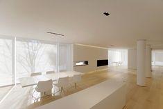 Casa nelle Dolomiti, Campo Tures, 2006 - JM ARCHITECTURE, Jacopo Mascheroni