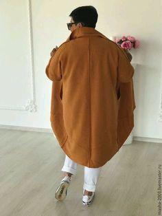 Купить или заказать Пальто в интернет магазине на Ярмарке Мастеров. С доставкой по России и СНГ. Материалы: шерсть. Размер: 52-62