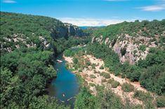 Chassezac Ardèche