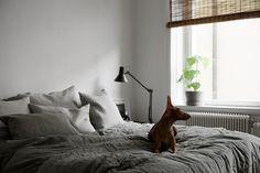 The Kinfolk home bedroom