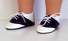 Blue Jelly Shoes made for 18 inch American Girl Doll Clothes