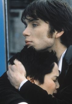 From the film, On The Edge - 2001 Cillian Murphy Young, Beautiful Boys, Pretty Boys, Peaky Blinders Tommy Shelby, Cillian Murphy Peaky Blinders, Cute White Boys, The Secret History, Tom Hardy, Celebrity Crush