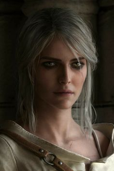 hdwallpaper wallpaper portrait desktop witcher looking riannon cirilla viewer fiona games video elen ciri The Witcher The Witcher 3 Wild Hunt video games Cirilla Fiona Elen Riannon looking at viewerYou can find Rpg and more on our website The Witcher 3, The Witcher Wild Hunt, The Witcher Geralt, Witcher Art, Fantasy Characters, Female Characters, Witcher 3 Characters, Video Game Art, Video Games