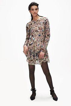 Monique Lhuillier Autumn/Winter 2017 Ready to Wear Collection   British Vogue