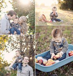 autumn – family session
