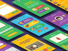 Children Educational App by Catherine Irma Elita