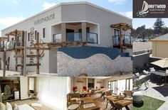Driftwood Guesthouse, Hotel in Namibia