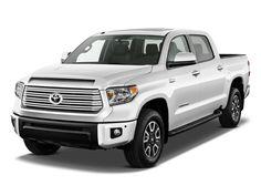 New-2017-Toyota-Tundra-Limited Crew Max Pickup
