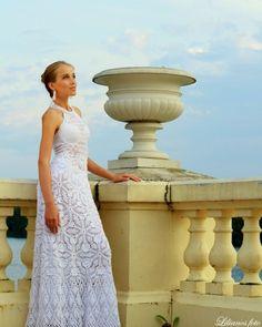 РЕТРО: Летни плетени венчаници