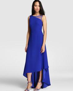 De Mejores 103 vestidos Dresses Corte Imágenes Party El Ingles AqwHZESw