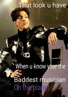 RIP....Purple Prince! Iconic.... Xo