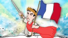 One more to go with Story of the World 3 Chapter 29 Horrible Histories Napoleon Video - Napoleon Bonaparte - HISTORY.com