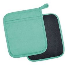 Oven Mitts, Potholders, Dish Cloths and Kitchen Towels - North Breeze