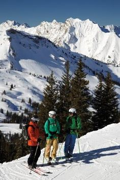 Powder up in Utah  Four under-the-radar resorts for every kind of skier