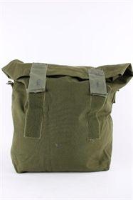 taske til ABC dragt DK militær grøn cordura