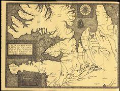 mythologyofblue:    Edward Gorey, Iceland