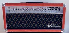 DUMBLE OVERDRIVE SPECIAL | $60,000