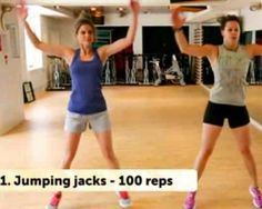Put to the test: Jenna Wolfe's 10-minute Pyramid | Koa Girl