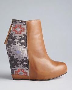 Ella Moss booties=love @ first sight
