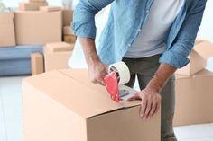 Taşınırken Dikkat Edilmesi Gerekenler / Yapılacak İşlemler