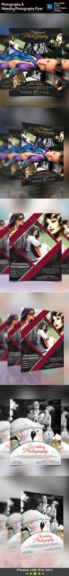 Hair Salon Fashion Style Business Flyer Business Flyers Salons And Business