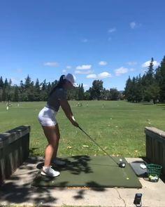 Driving into the weekend w/ 💪🏼⛳️🔥 Find the best golf push cart for your golfing game Golf Push Cart, Golf Carts, Girls Golf, Ladies Golf, Sunday Golf Bag, Lpga Golf, Mens Golf Fashion, Sexy Golf, Golf Simulators