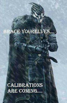 Garrus Vakarian, of House Stark