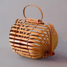 Postwar Vintage Collapsible Folding Japanese