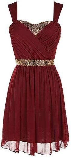 Burgundy Homecoming Dress,Chiffon Homecoming Dresses,Homecoming Gowns,Beading Party Dress,Short Prom Dress, Sweet 16 Dress,Sparkly Homecoming Dresses ,Meet Dresses