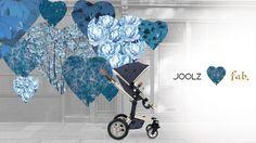 Kinderwagen Limitierte Edition Stroller Limited Edition Fabienne Chapot