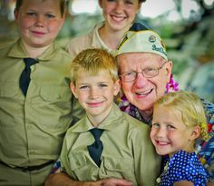Doug's Blog: December 2011 Archives   VisionForum.com  Children need to honor the few remaining WWII veterans.