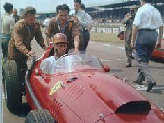 Image result for Peter Collins (1931-1958)