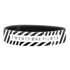 Striped Wristband
