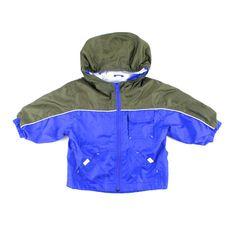 boys rain jacket, rain jacket for baby, blue raincoat, spring jacket for boys