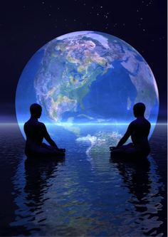 As the Earth moves into higher frequencies remember you are each Loving #Grace manifesting here on Earth.