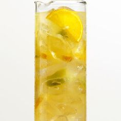 White Greenhouse Sangria  Ingredients:  1 bottle Portocolo Rioja 3 oz. Applejack 2 oz. Pearl Plum Vodka 1/2 Lemon 1/2 Lime 1 Orange 1 Nectarine 1 Green Apple 3 Tblsp. of Sugar Herbs (lavender, sage, apple mint, pineapple mint, and grapefruit mint)  Directions: Thinly slice all the fruit. Heat herbs with wine to release the oils. Add ingredients together and steep for at least 24 hours. Garnish with lemon, lime, and orange slices.