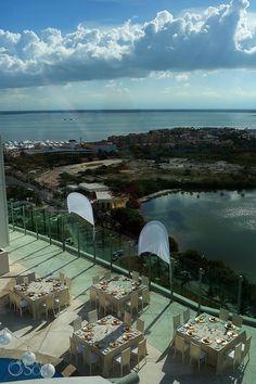 Cancun Wedding at Beach Palace – Raquel and Jaime | del Sol Photography | Destination Wedding Photography | Mexico