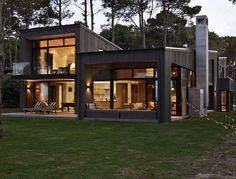 Sumich Chaplin Matarangi House 2 NZ