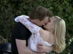 Soul Mates: Sabrina and Harvey share their final kiss of the series. - Soul Mates is the episode of Season Seven and the episode of the series overall. It is the final episode of Sabrina the Teenage Witch. Harvey Sabrina, Harvey Kinkle, Archie Comic Books, Archie Comics, Tv Show Couples, Movie Couples, Sabrina Spellman, Everlasting Love, The Victim
