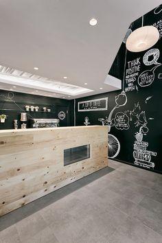 STOCK COFFEE | ARHITEKTURA BUDJEVAC