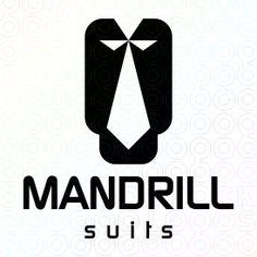 Mandrill Suits logo
