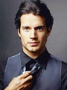 Henry Cavill/Superman