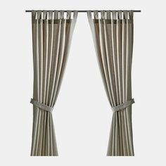 Dimples and Tangles: CUSTOMIZING IKEA CURTAINS AND A DIY INDUSTRIAL CURTAIN ROD