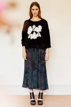 Rodebjer Resort 2015 Collection - Vogue