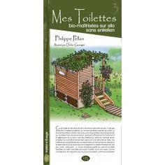 Mes toilettes bio-maîtrisées sur silo sans entretien